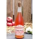 Cidre rosé 75cl
