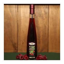 Vinaigre de vin blanc à la Framboise