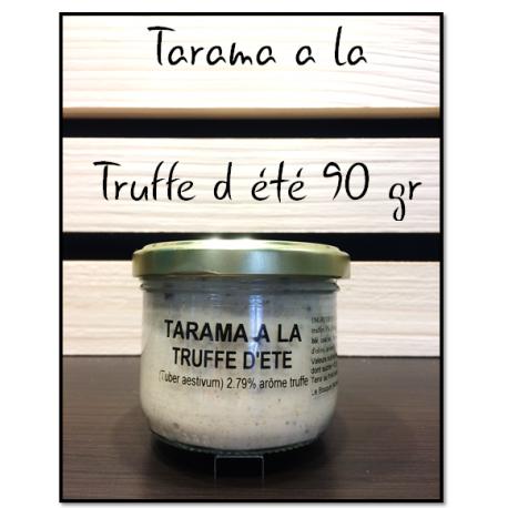 """Tarama a la Truffe d""""été"""