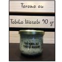 Tarama au Tobiko Wasabi