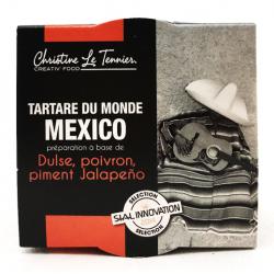 Tartare  du Monde Mexico