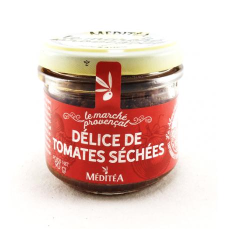 Délice de tomates séchées 0.0.90g