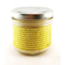 Aïoli à l'huile d'olive 0.090gr