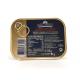 Sardine à l'huile d'olive, au piment et aromates 0.115gr