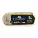 Maquereaux en filets marinés au Sancerre 0.176gr