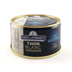 Thon blanc Germon au naturel