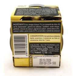 Perle Citron / Poivre