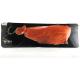 Bande Prétranchée de Saumon sauvage Fumé Alaska