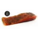 Pavé de saumon Ecosse fumé à l'Aneth