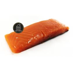 Pavé de saumon Ecosse fumé