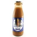 Bisque de Homard bleu