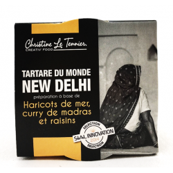Tartare  du Monde New Delhi