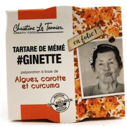 Tartare de Mémé Ginette