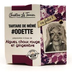 Tartare de Mémé Odette