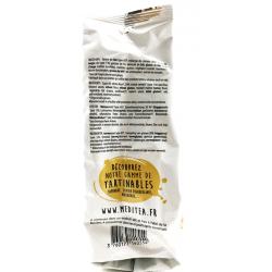 Mini toasts aux graines Bio