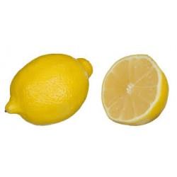 Pain d'épice au citron