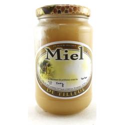 Miel de Tilleul Normand