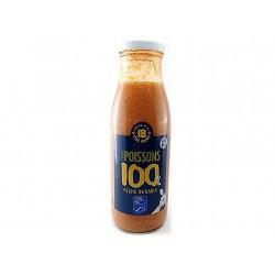 Soupe de Poissons 100% Pêche Durable