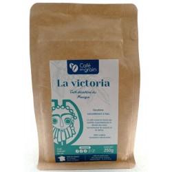 Café décaféiné Victoria Mixé