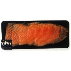saumon fumé Ecosse 6 tranches